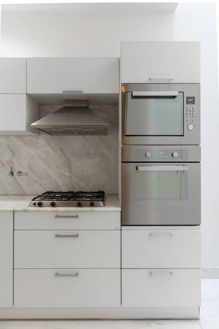 Modular para horno empotrado cocina pinterest for Cocinas integrales con horno
