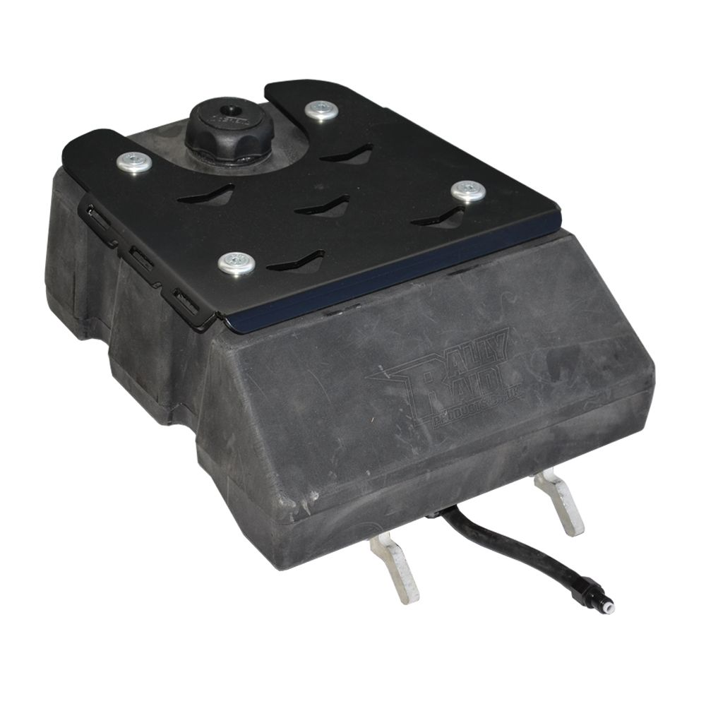 Rear Fuel Tank for Tiger 800 and Tiger 800xc