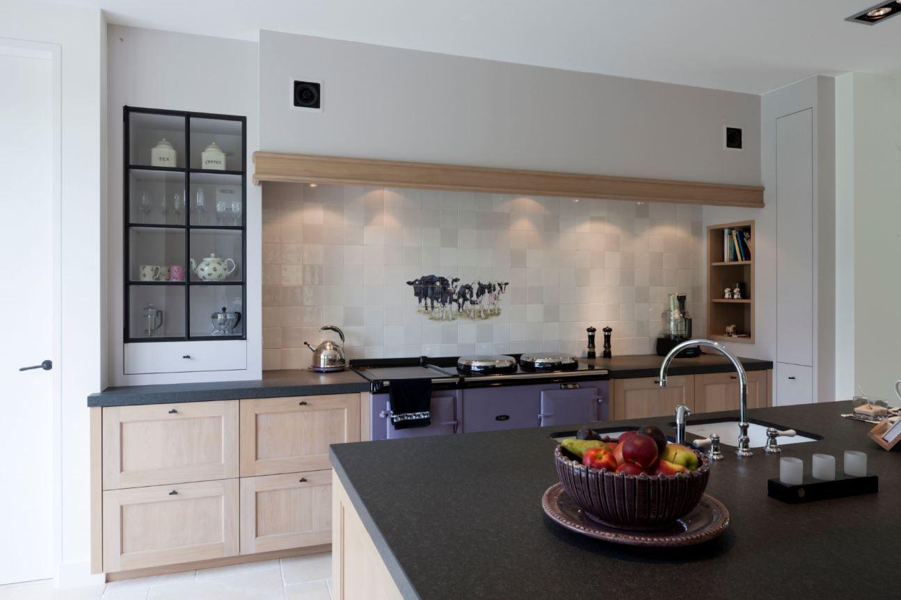 Vloer strak landelijk google zoeken kitchen ideas for Flamant interieur