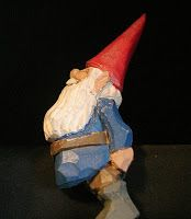 Beginners Carving Corner and Beyond: WHITTLING A SMALL GNOME