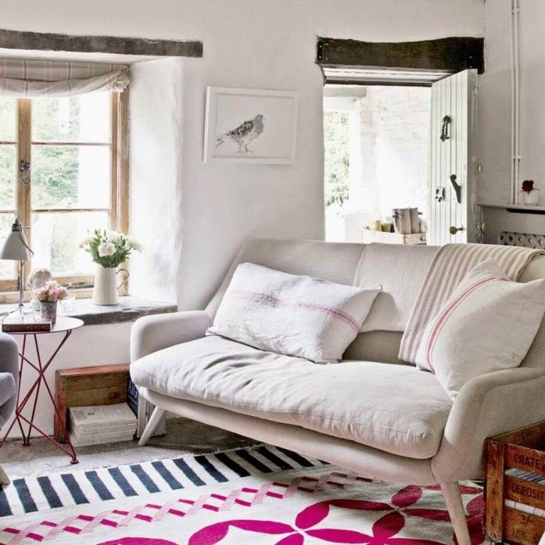 Beautiful Small Living Rooms: 35+ Beautiful Small Living Room Ideas To Make The Most Of