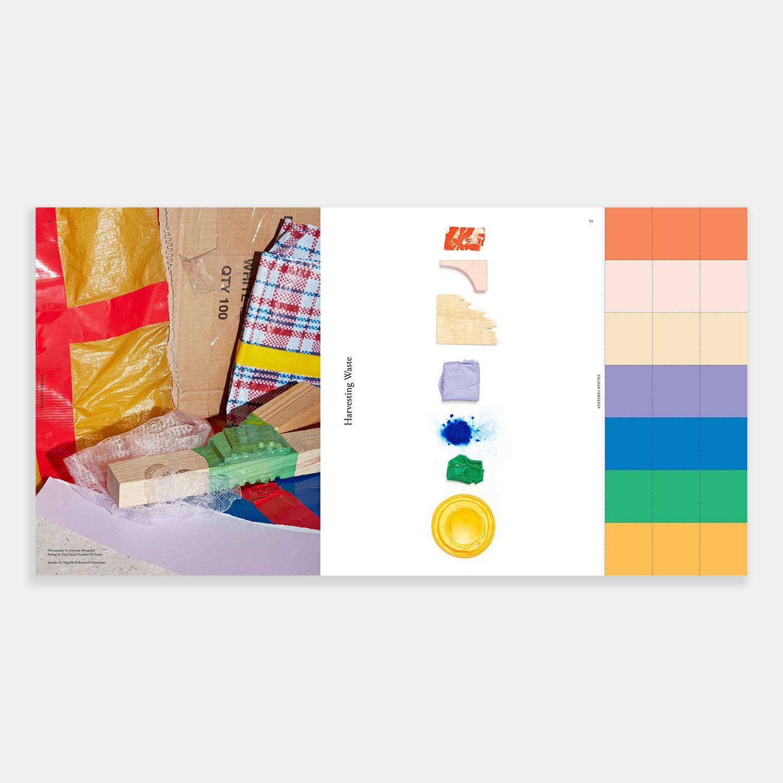 VIEWPOINT COLOUR Issue 01 The Colour Book   colour bliss   Pinterest ...