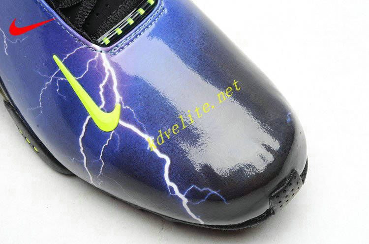 cheap for discount c7088 19226 Superhero Pack Kevin Durant Ultraviolet Volt Black 587561 500 Nike Zoom  Hyperflight PRM Basketball Shoes 2013