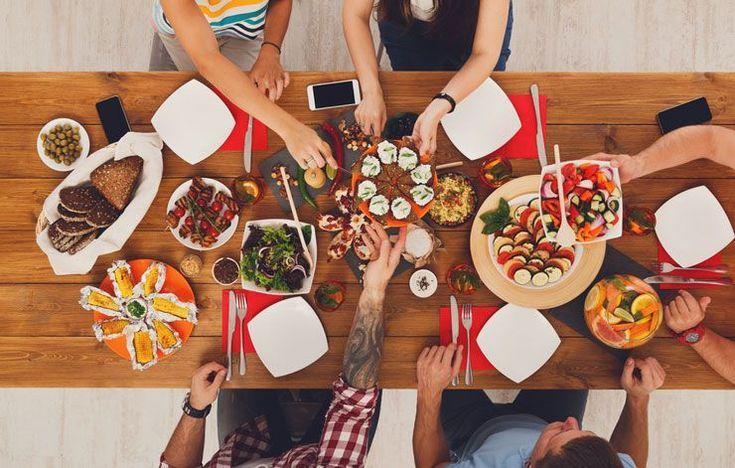 5 Food Rules Endurance Athletes Need to Follow #athletenutrition