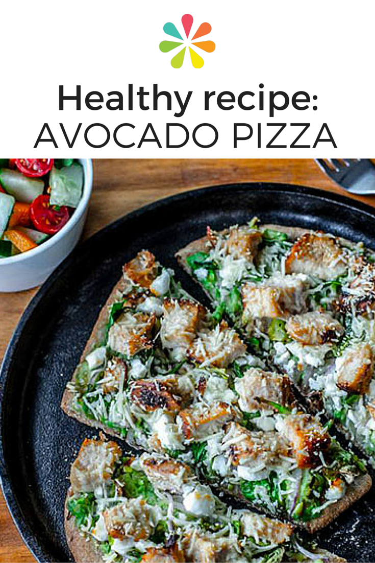 Healthy Pizza It's Possible With These 5 Recipes