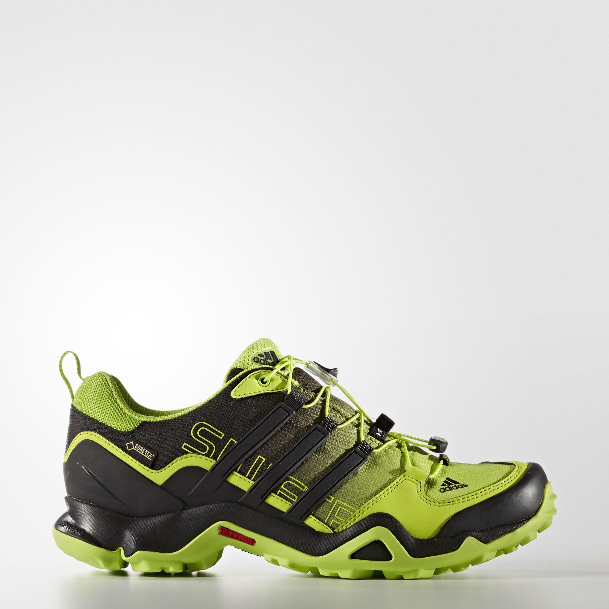 576e9f0fa Adidas Outdoor Terrex Swift R GTX Shoes