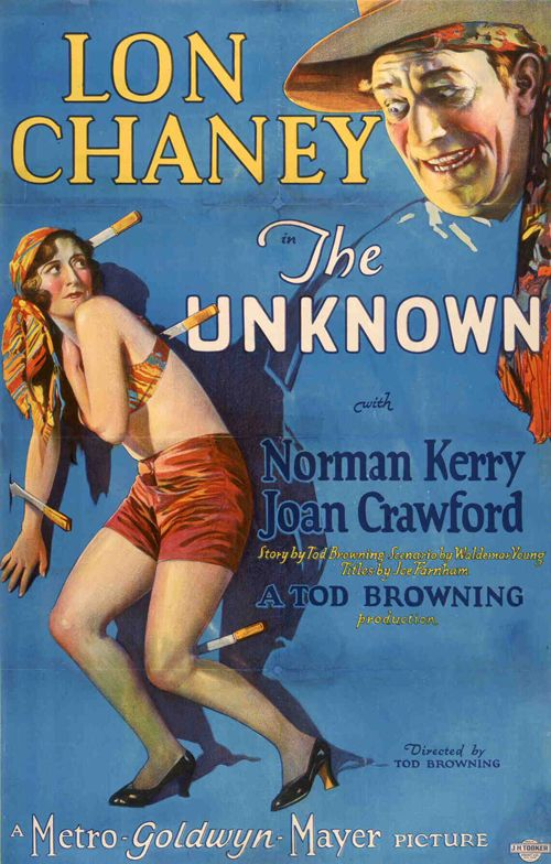 Watch The Unknown Full-Movie Streaming