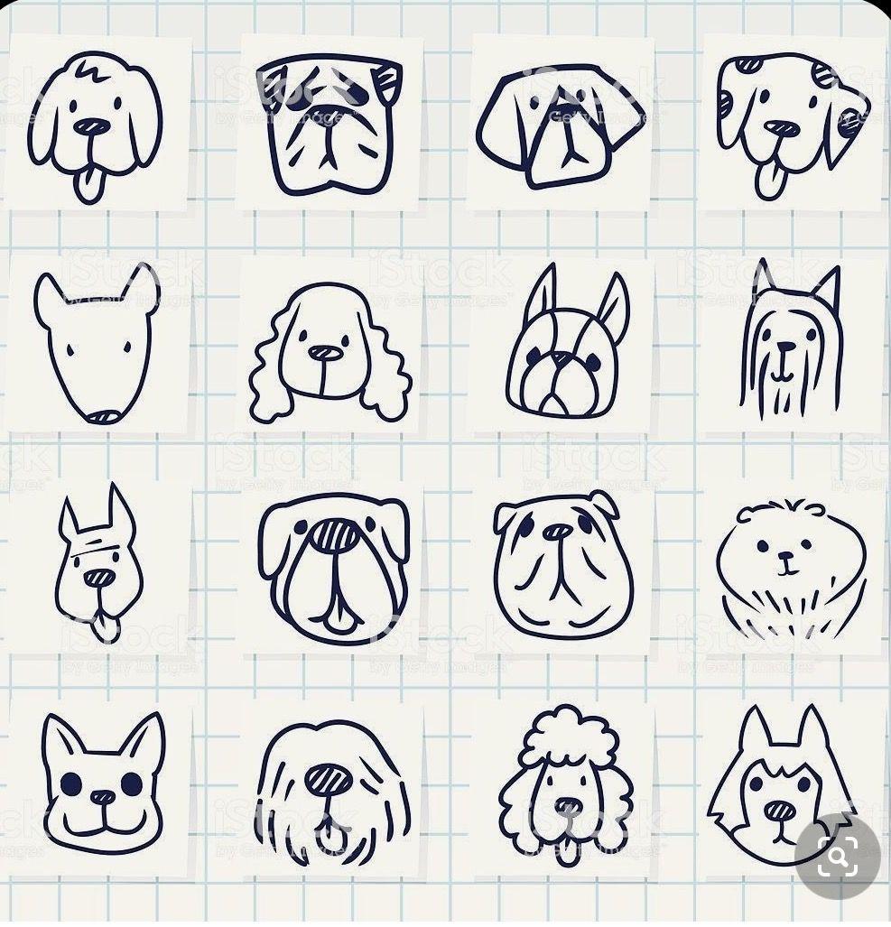 Pin Auf Tiere Zeichnen