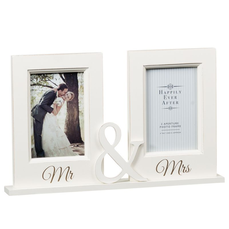 Mr Mrs Photo Frame Frame Wedding Frames Photo Frame