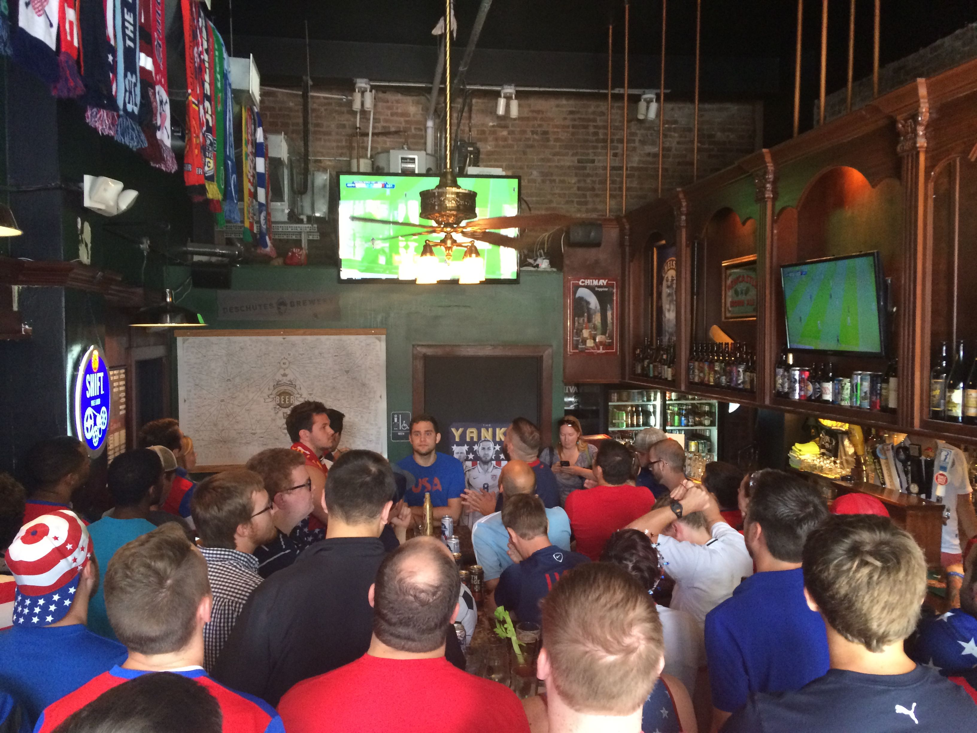 Skinny Slim S Pub In Downtown Springfield Is The Hotspot For Catching All The Worldcup Games Downtownsgf Itsalldowntown Downtown Springfield Hot Spot