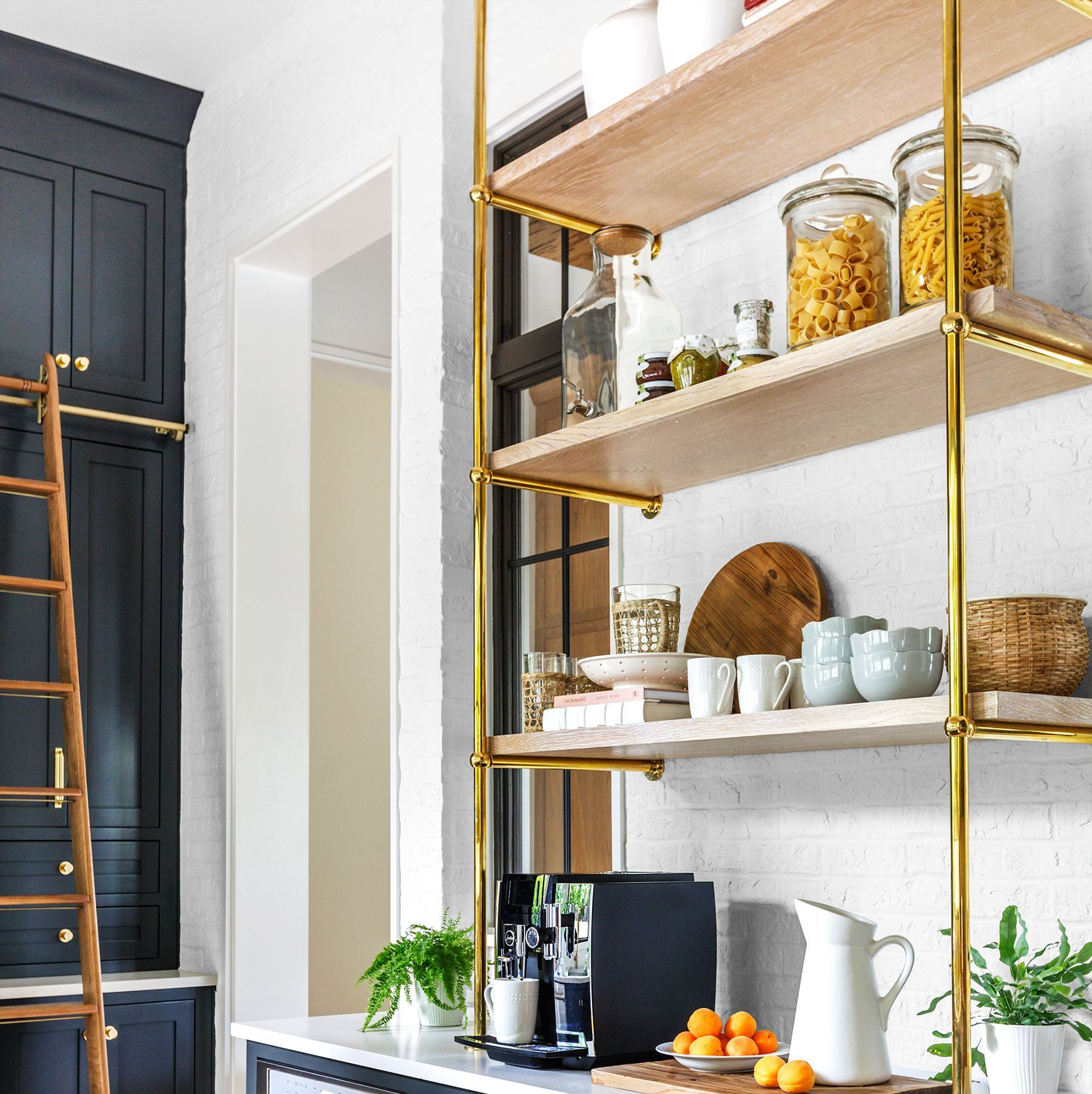 10 Unique Small Kitchen Design Ideas: Game-Changing Kitchen Storage Ideas No Matter What Size