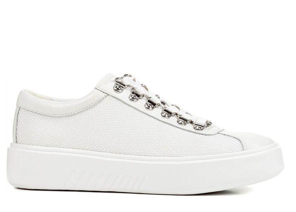 Pin su #Geox #SneakersDonna