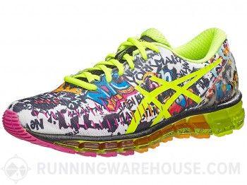 salir irregular estimular  ASICS Gel Quantum 360 NYC Women's Shoes Run/New/York | Women shoes, Asics,  Asics gel