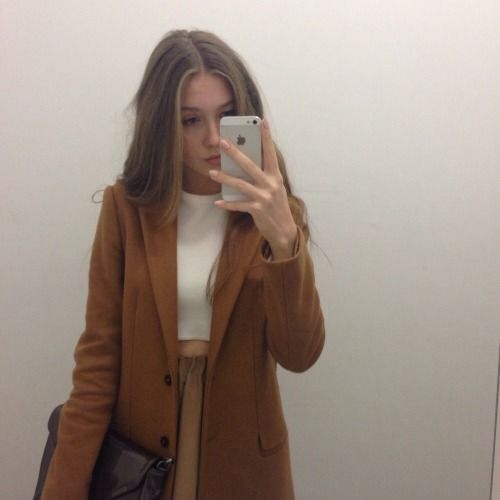 girl, fashion, and outfit Bild