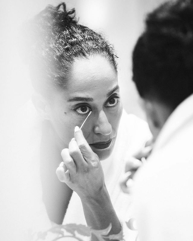 "It's very Hollywood to have a makeup artist... if I can I do it."" @TraceeEllisRoss is her own best stylist. Click the link in our bio to go behind the scenes with the @BlackishABC actress as she gets ready for @Rodarte's first fashion show in Paris. Photo by @MollySJLowe.  via W MAGAZINE OFFICIAL INSTAGRAM - Celebrity  Fashion  Haute Couture  Advertising  Culture  Beauty  Editorial Photography  Magazine Covers  Supermodels  Runway Models"