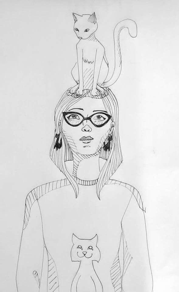 Ilustraciones Catlovers | Domestika