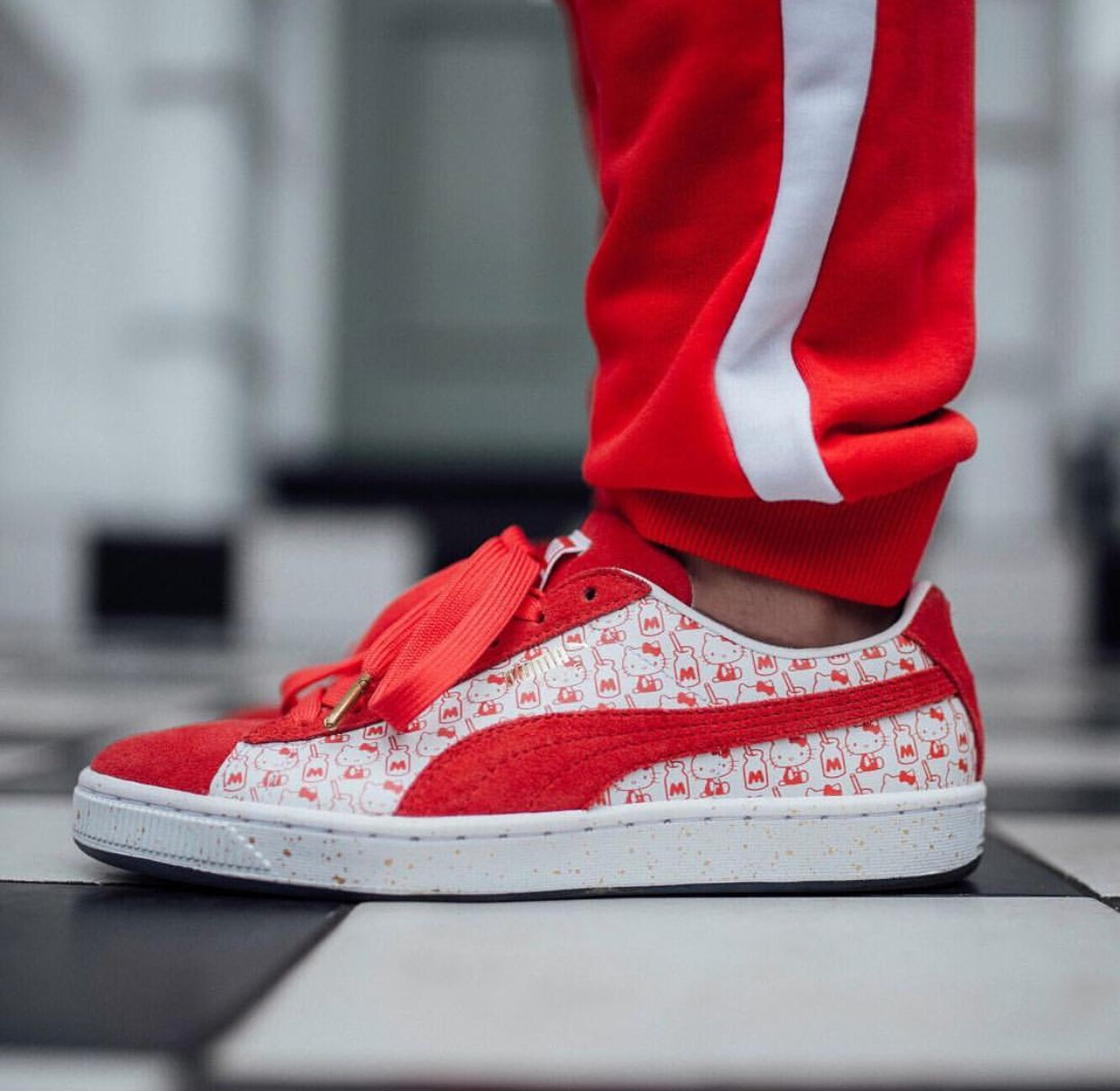 5fd67471272 PUMA X HELLO KITTY Is Available Now!