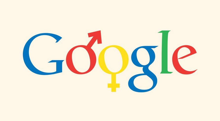 Why you're seeing more women and people of color Google