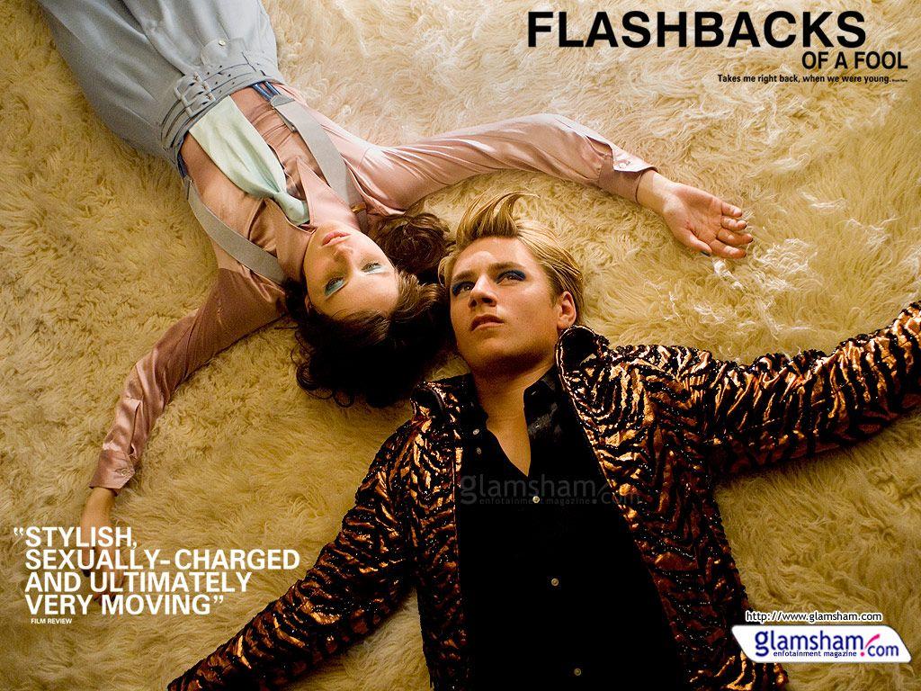 film flashbacks of a fool
