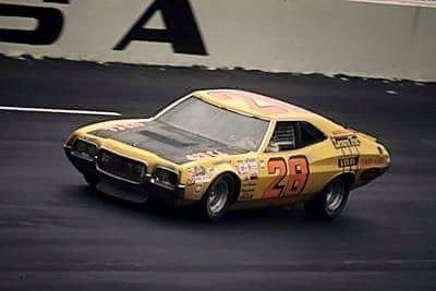 Pin By Scot Campbell On Nascar And Racing Ford Racing Old Race Cars Nascar Racing