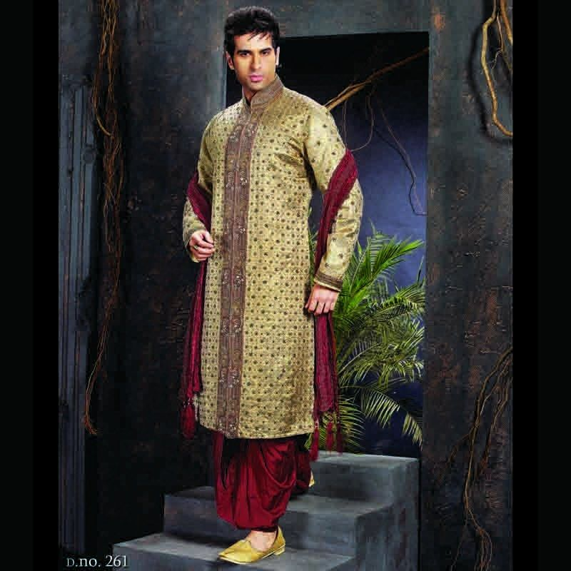 Buy Party_Wear Mens Suits Online for best prices at Cbazaar India ...