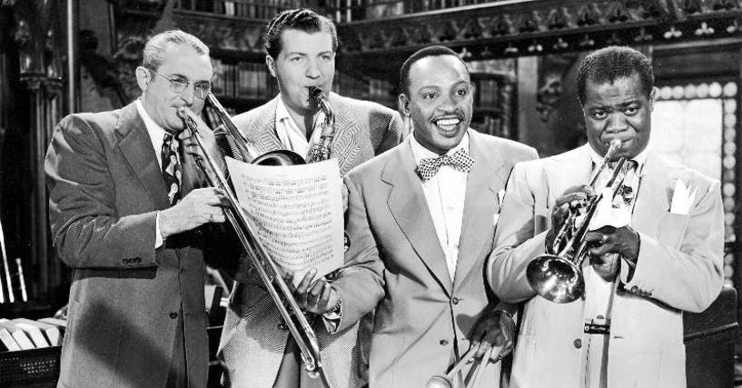 The Best Swing Bands Artists Of All Time Tommy Dorsey Swing Music Music Artists