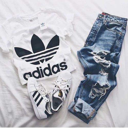 scarpe tumblr adidas