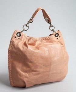 This item is sold, please refer to our website www.onesavvydesignconsignment.com Rebecca Minkoff Luscious Hobo Retails for $525 Our Price $199 One Savvy Design Consignment Boutique 74 Church Street, Montclair, NJ 973-744-0053 www.onesavvydesign.com/