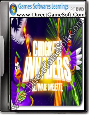 Chicken invaders 4 free download full version game