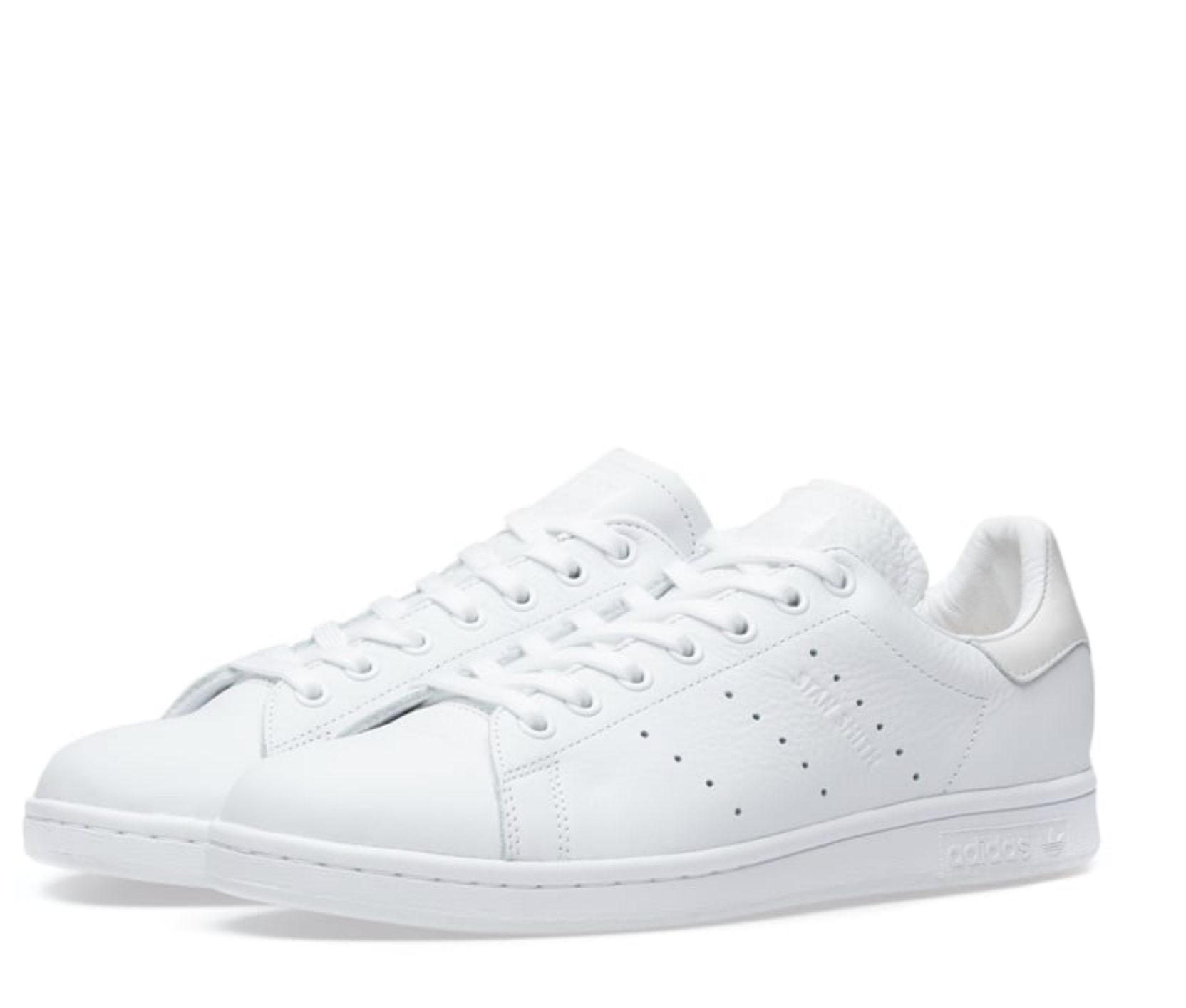 Adidas Stan Smith Forever White Sneakers $135 AUD | White