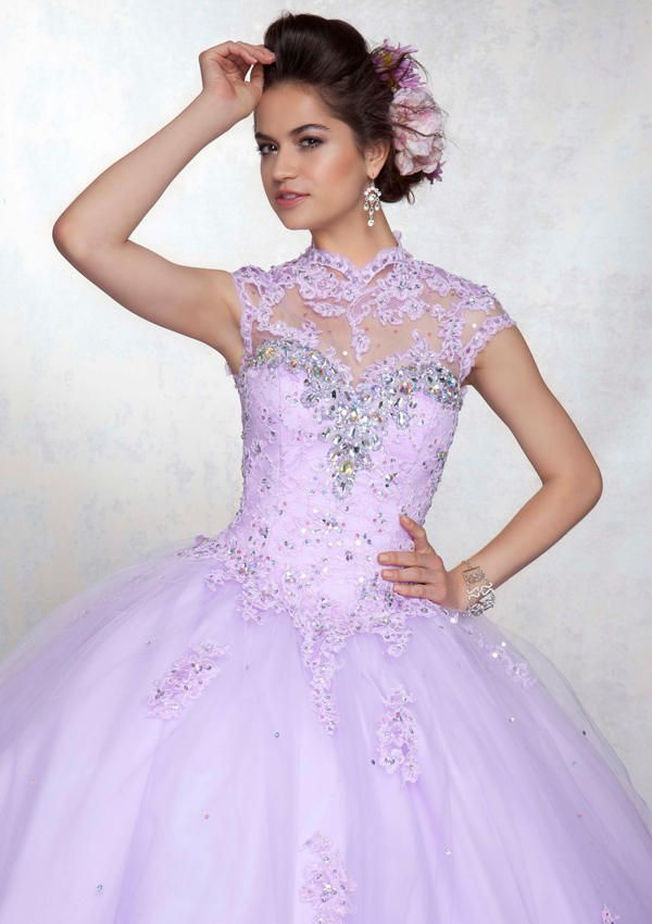 Vizcaya by Mori Lee makes amazing quinceanera and sweet 16 dresses ...