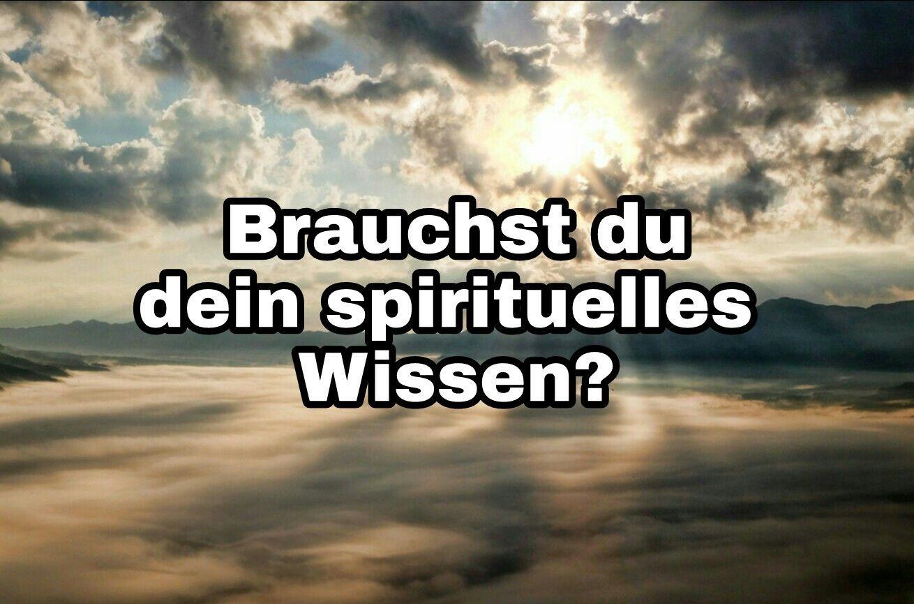 Demut Spirituell