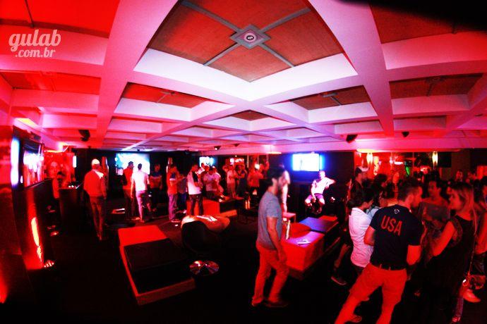 Copa do Mundo: Budweiser Hotel » Gulab