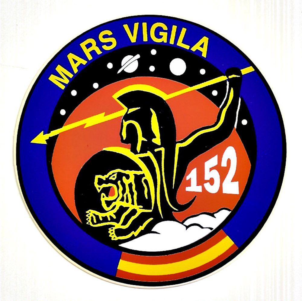 ALA 15, ESCUADRON 152, SPANISH AIR FORCE