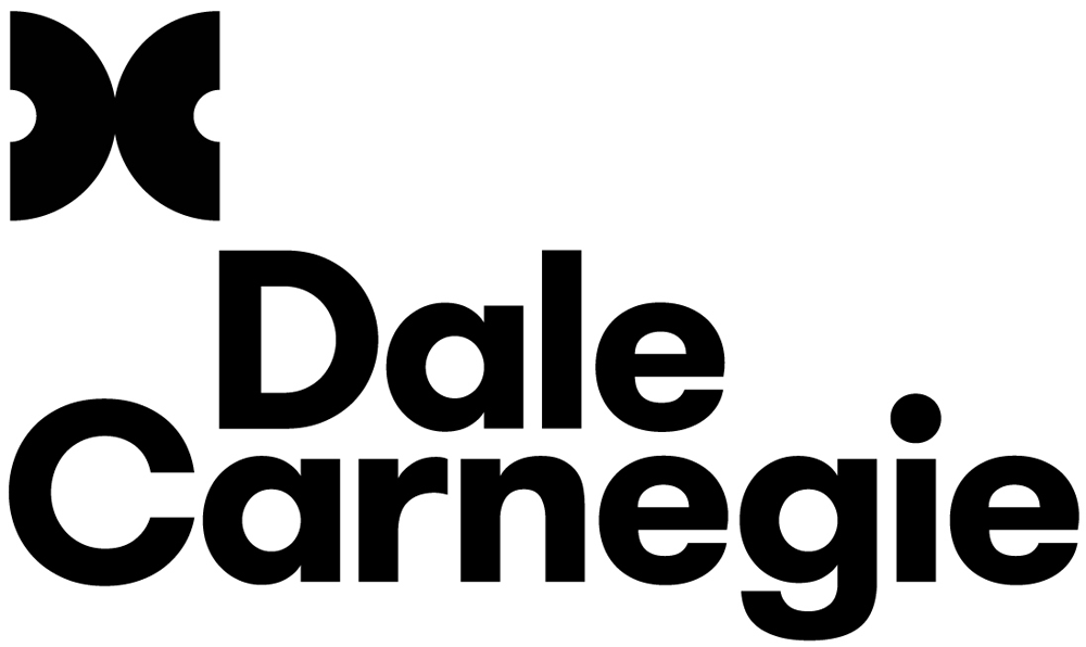 New Logo And Identity For Dale Carnegie By Carbone Smolan Agency Dale Carnegie Ted Speakers Logos
