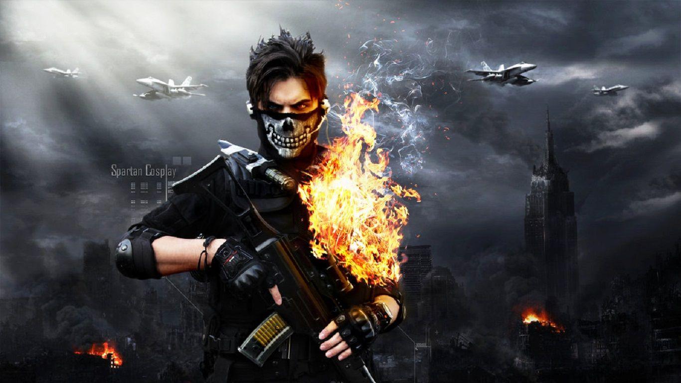 Gaming Wallpapers Call Of Duty Novocom Top