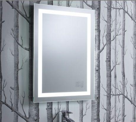 Led Ogledala Frenski Proizvoditel Led Mirror Bathroom Bathroom Mirror Lights Illuminated Mirrors