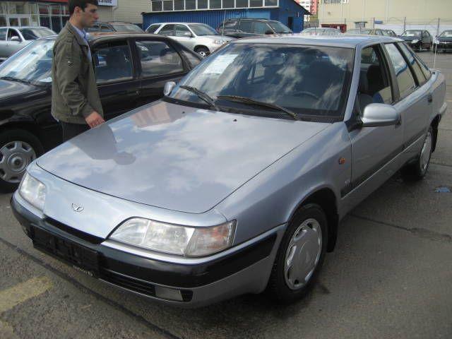 Daewoo Espero 2000 | Daewoo | Pinterest | Cars