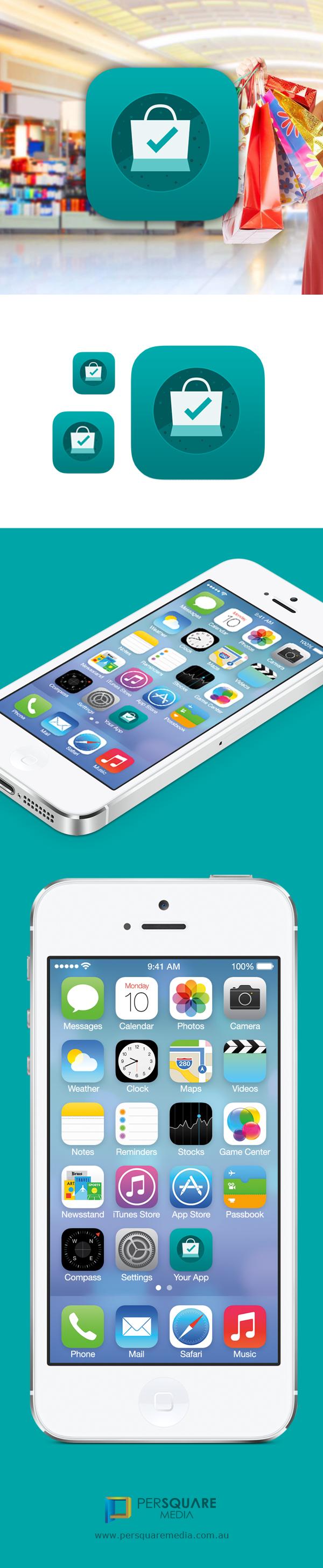 App Icon Design App icon design