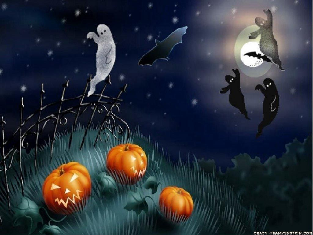 holiday wallpapers picture from halloween wallpaper - Halloween Holiday
