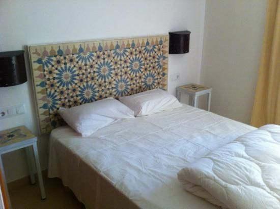 cabeceros de cama artesanos