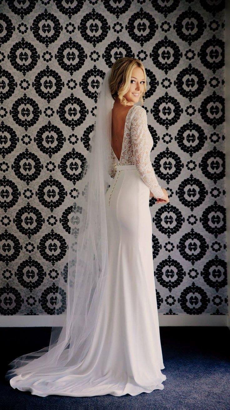 Weiße Brautkleider. Alle Bräute wollen die perfekte Hochzeit