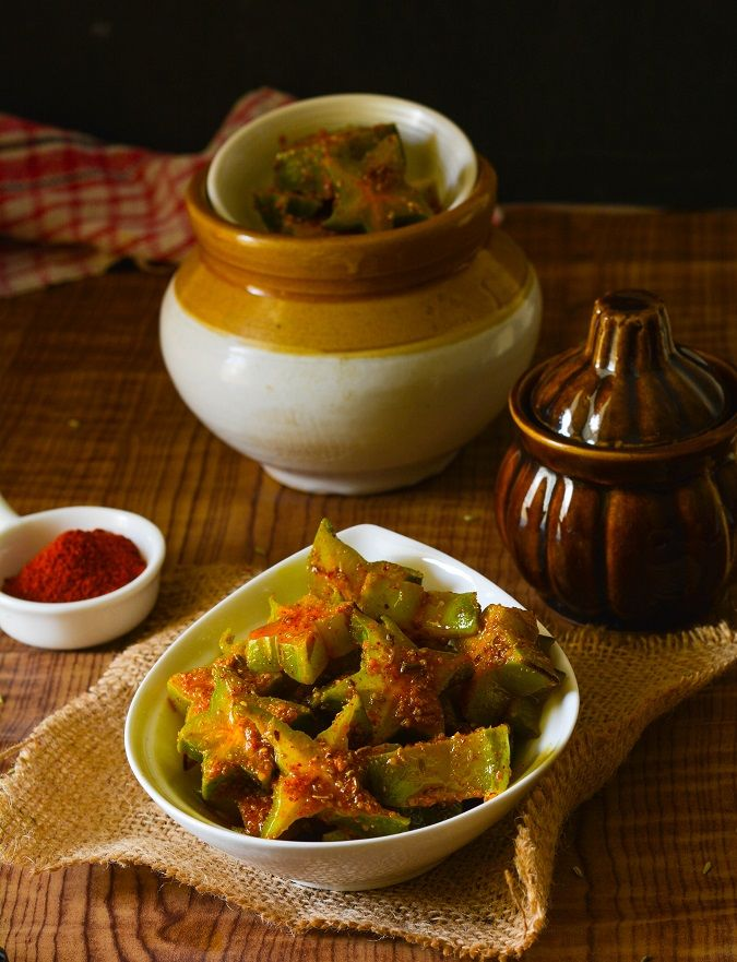 A quick and easy seasonal winter pickle made with star fruit and a quick and easy seasonal winter pickle made with star fruit and few indian spices forumfinder Image collections