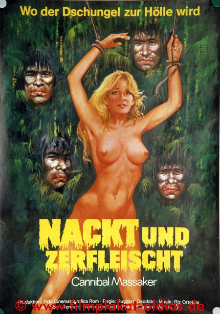 Download Nackt und zerfleischt Full-Movie Free