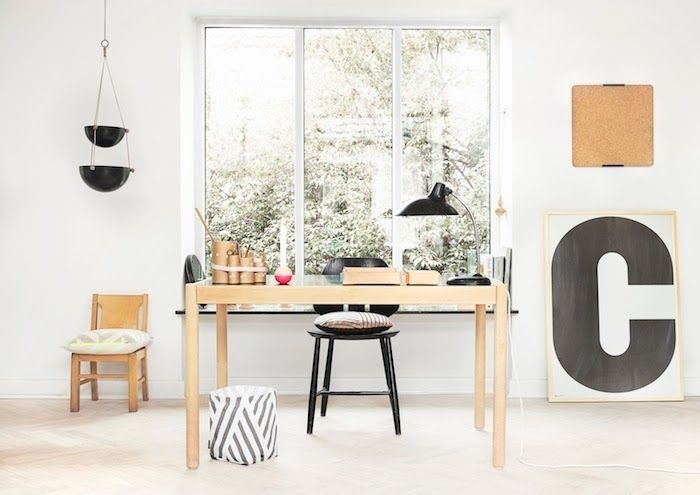 My Scandinavian Home Office Furniture Design Home Office Design Scandinavian Design Bedroom