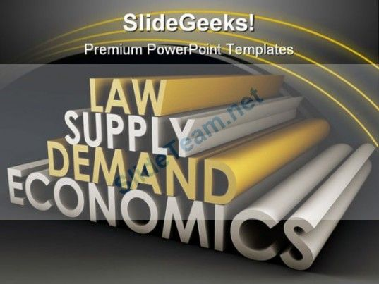 Law supply demand economics business powerpoint background and law supply demand economics business powerpoint background and template 1210 powerpoint templates themes toneelgroepblik Image collections