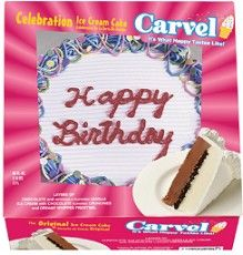 Astounding Pathmark Carvel Easter Bunny Ice Cream Cake 48 Oz Only 7 98 Funny Birthday Cards Online Overcheapnameinfo