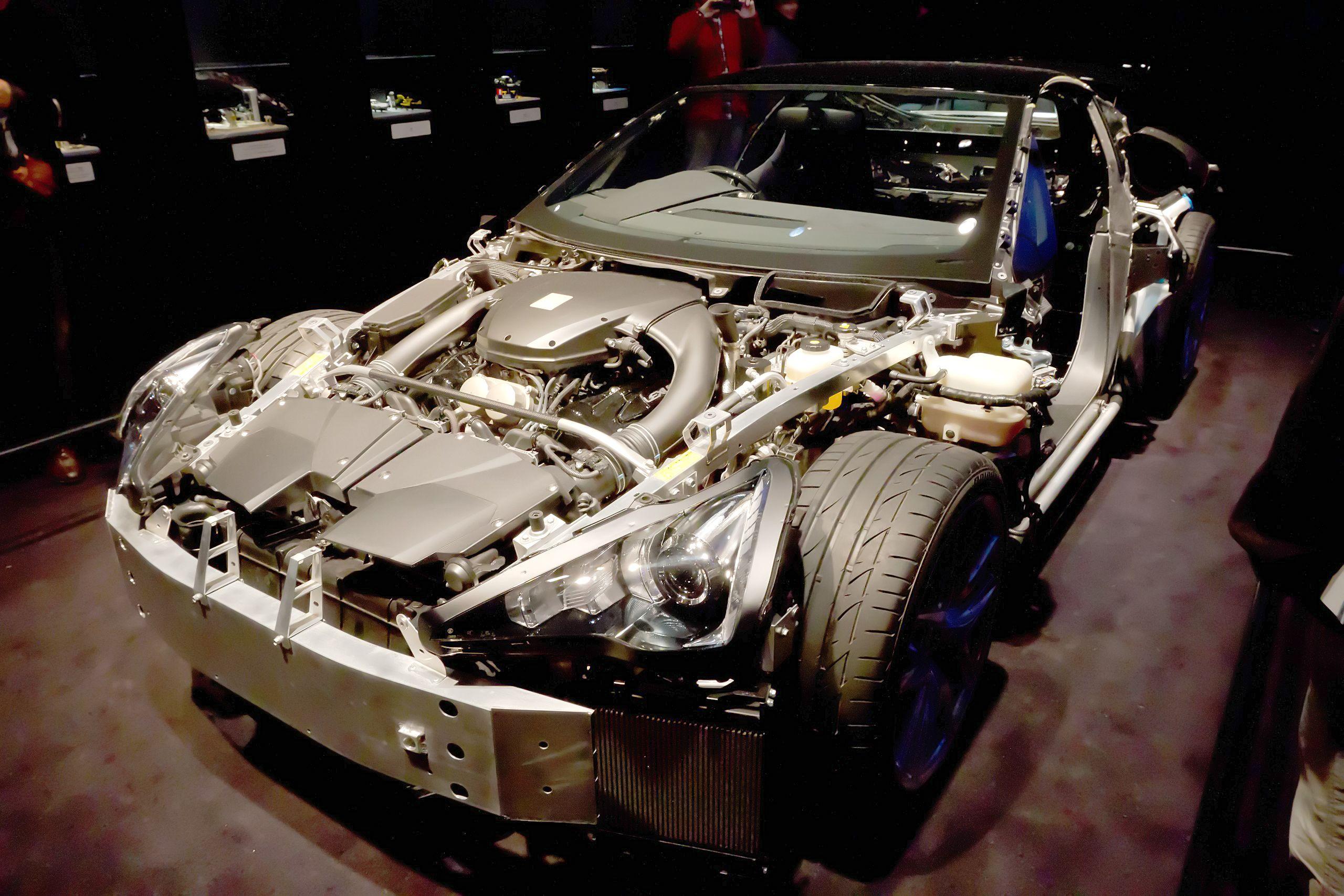 hight resolution of lfa lexus lfa tokyo motor show mechanical design car brands custom motorcycles