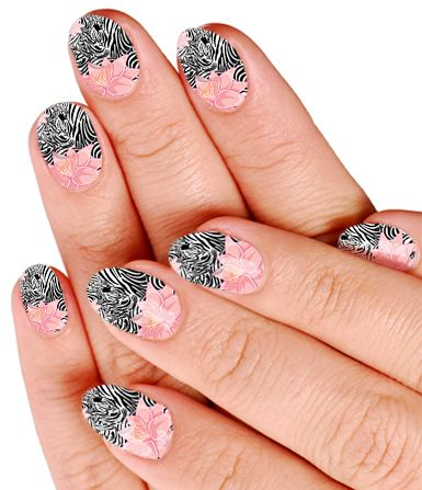 Nail decals~$3.50