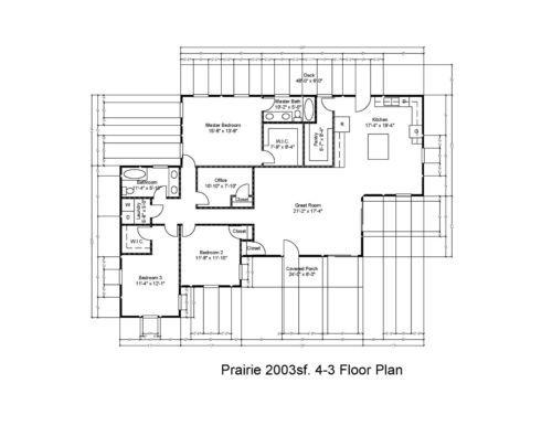 Kit House2003 Sq Ft 60 Xvaryinsulated Steel Soy Foam Diy Kokoon Sips Home Praire Floor Plans Beach House Floor Plans House Floor Plans